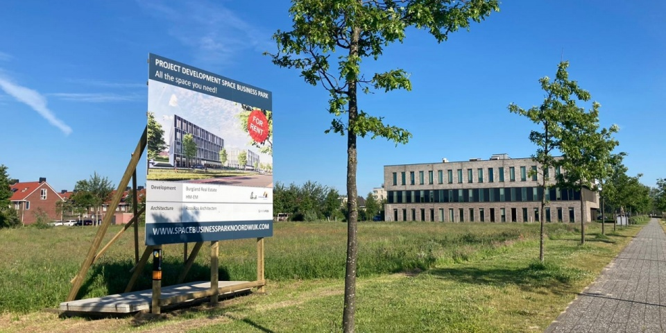 NL Space Campus development is moving forward